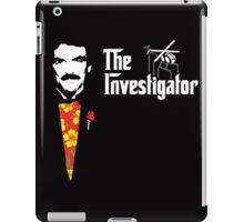 The Investigator iPad Case/Skin