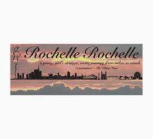 Rochelle Rochelle Banner - Seinfeld by inuniverse