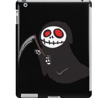Death Jr. iPad Case/Skin