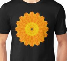 Yellow Flower! Unisex T-Shirt