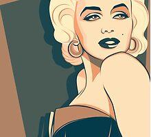 Timeless Diva. by NatashaS-13