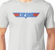 Top Dad Unisex T-Shirt