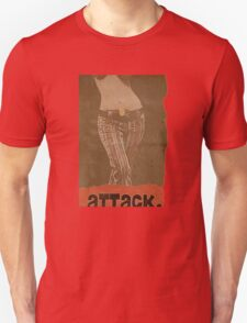attack. T-Shirt