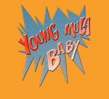 Commishonaire Young Money Unisex T-Shirt