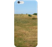 an incredible Denmark landscape iPhone Case/Skin