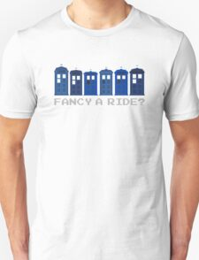 Fancy a ride? T-Shirt