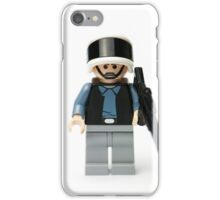 Rebel Trooper from the Wars in the Star iPhone Case/Skin