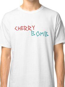 CHERRY BOMB GOLF LOGO Classic T-Shirt