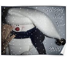 HAPPY NEW YEAR!!! :-) Poster