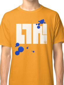 Splat Inkling Graphic Classic T-Shirt