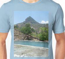 an inspiring Timor-Leste landscape Unisex T-Shirt