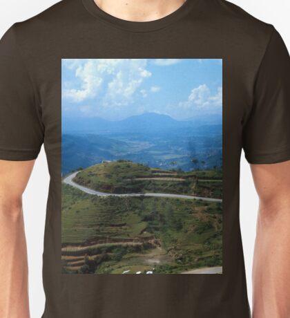 a large Timor-Leste landscape Unisex T-Shirt