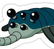 Opabinia Sticker