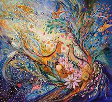 The Miracle of Love by Elena Kotliarker
