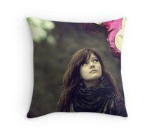 paula Throw Pillow