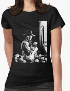 Son of Gilead Womens Fitted T-Shirt