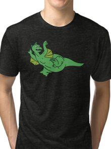 Godzuki Tri-blend T-Shirt