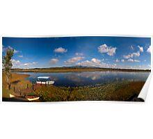 Mareeba Wetlands - North Queensland Poster