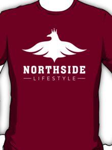 NSL White Bird T-Shirt