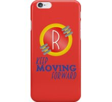 Keep Moving Forward - Meet the Robinsons iPhone Case/Skin