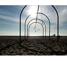 empty movement Photographic Print