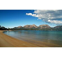 Freycinet National Park Photographic Print