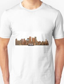 Tall Ship in Toronto Harbour T-Shirt