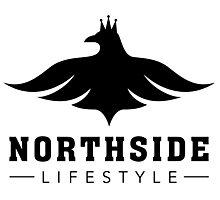 NSL White Bird Photographic Print