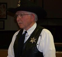 Marshal of Dodge City Kansas by icesrun