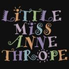 Little misanthrope by Antoine de Paauw