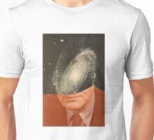 Cosmic Mind Unisex T-Shirt