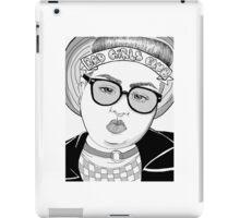 Bad Girls Club™ iPad Case/Skin