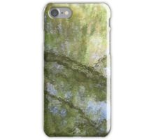 Tree Ripples iPhone Case/Skin