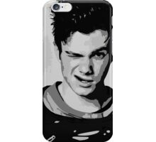 Chris Colfer #2 iPhone Case/Skin