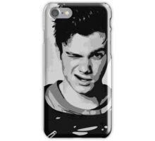 Chris Colfer #2 iPhone Case/Skin