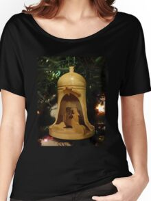 Christmas Nativity Women's Relaxed Fit T-Shirt