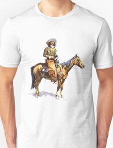 Arizona Cowboy Unisex T-Shirt