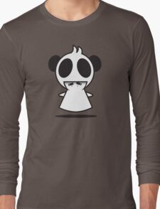 Get Funky with This Panda! Long Sleeve T-Shirt