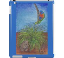 """""""A Snippet of Oz"""" iPad Case/Skin"""