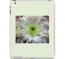 Daisy Reflection iPad Case/Skin
