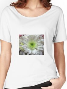 Daisy Reflection Women's Relaxed Fit T-Shirt