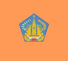 Flag of Bali  by abbeyz71