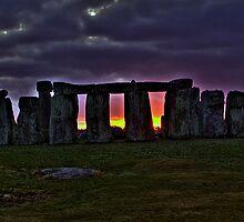 Solstice by G. Brennan