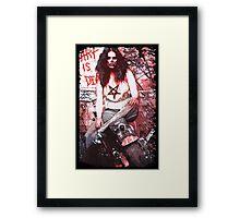 xIMG020x Framed Print