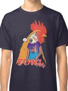 Flock off Classic T-Shirt