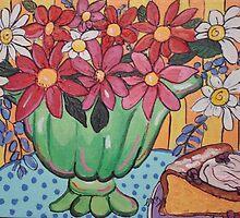 daisy slice by carolgibson