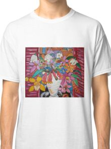 Orchids of Tuscany... Classic T-Shirt