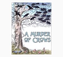 A Murder of Crows Unisex T-Shirt