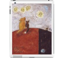 Counting the Stars iPad Case/Skin