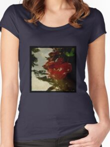 Ophelia Women's Fitted Scoop T-Shirt